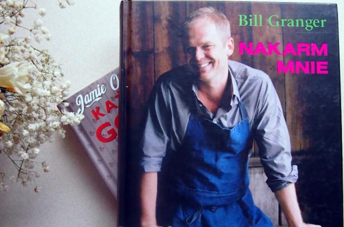 "Bill Granger ""Nakarm mnie"""