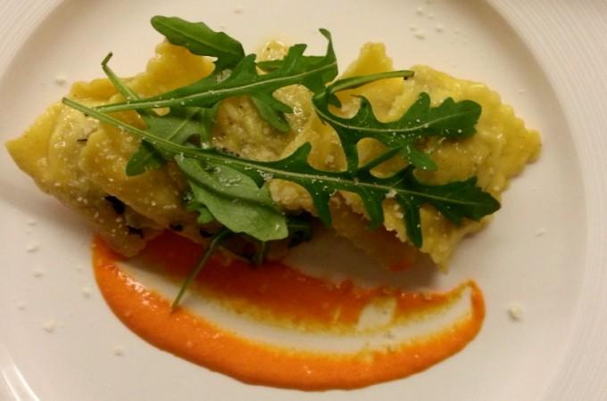 Restauracja Oranżeria – recenzja