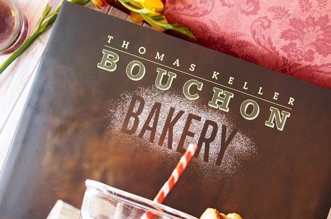 """Migdałowo-waniliowe ciasto kruche na tarty słodkie Thomasa Kellera i jego książka """"Bouchon Bakery"""""""