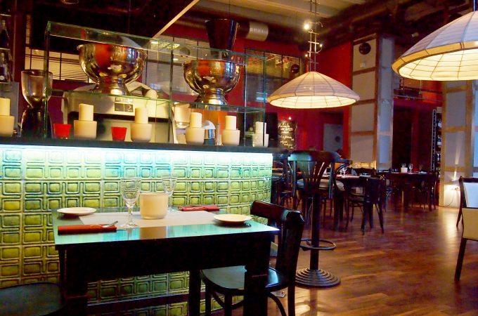 Duchnicka Wine & Food – recenzja
