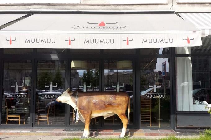 Restauracja Muu Muu Beef & Wine – recenzja