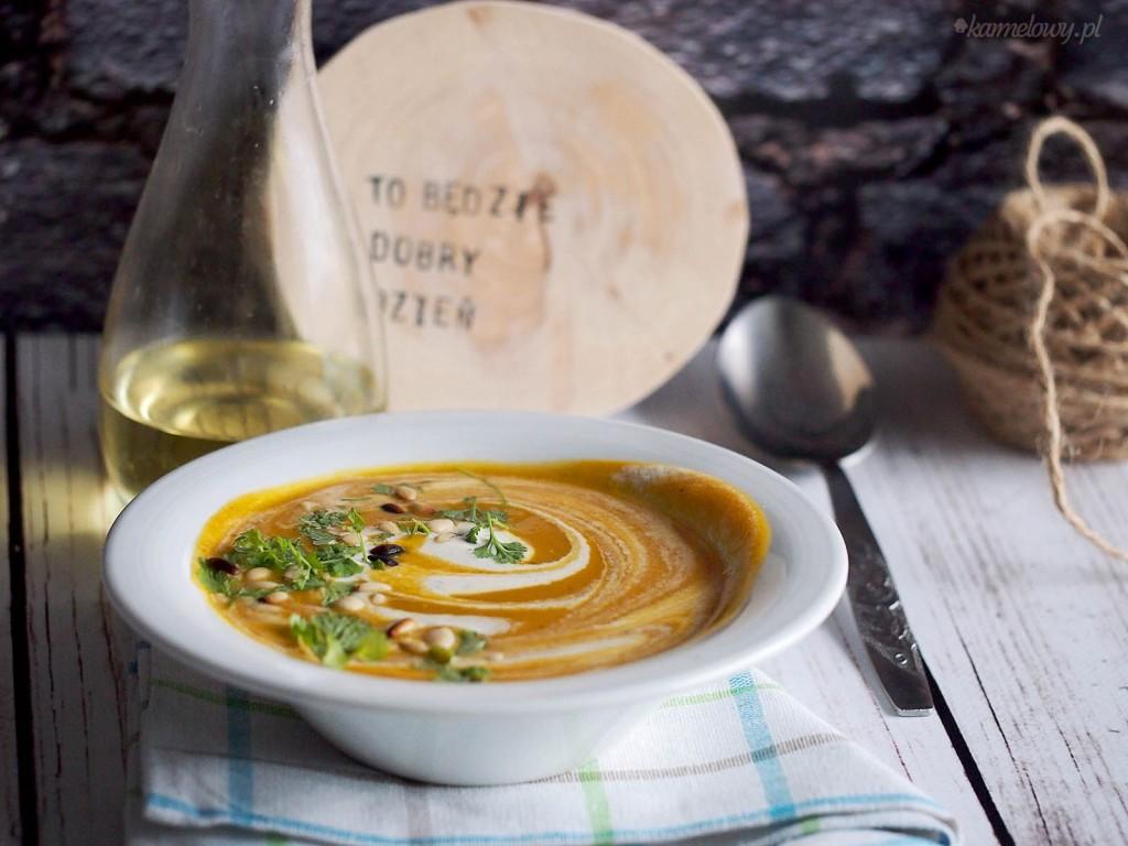 zupa zbatato