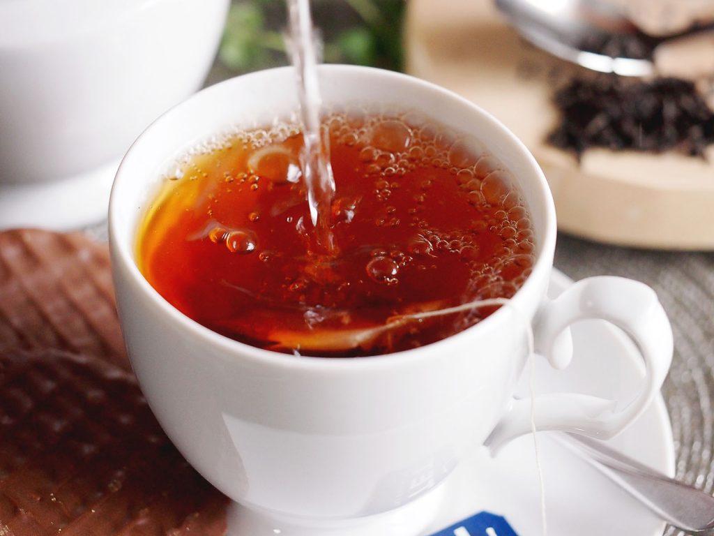 """Test herbaty Tet i konkurs """"Wygraj PODRÓŻ swojego życia"""""""