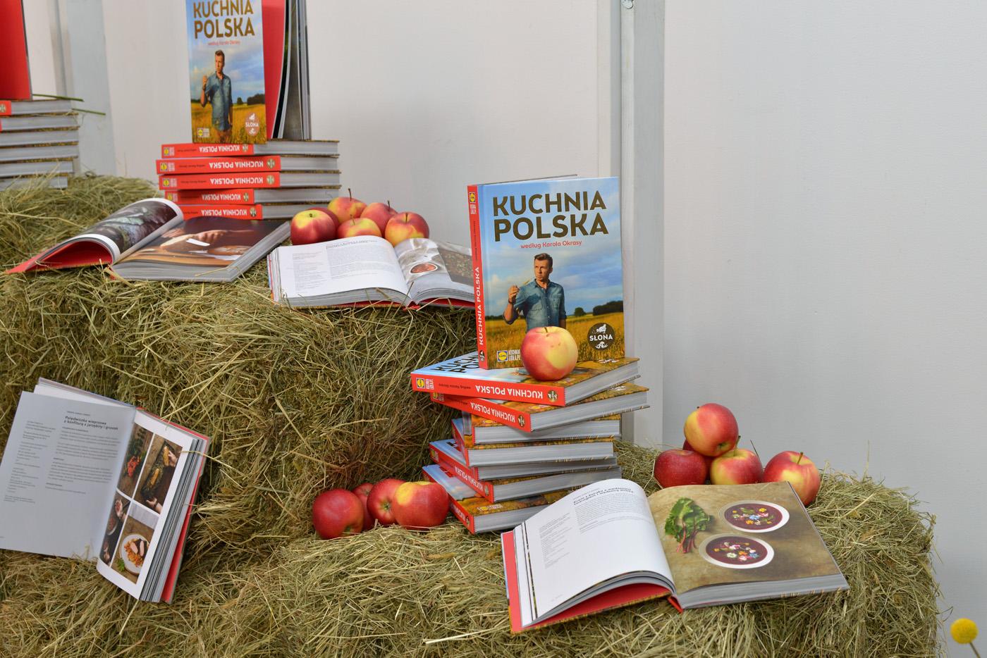 Kuchnia Polska Z Lidlem I Karolem Okrasą Blog Karmelowy