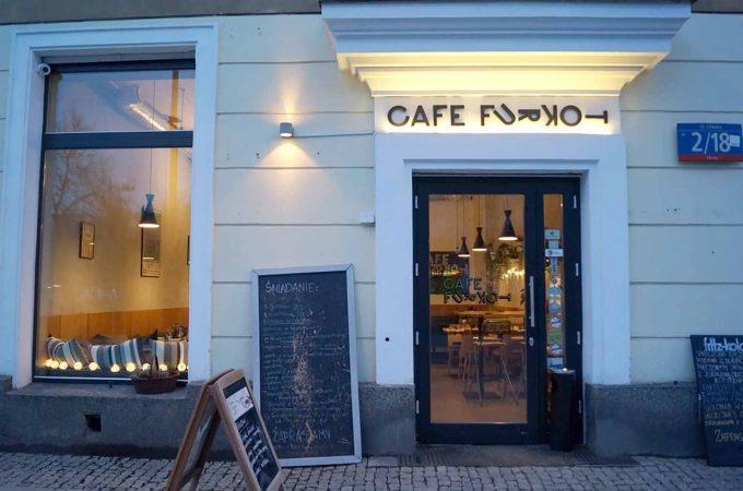 Cafe Furkot – recenzja