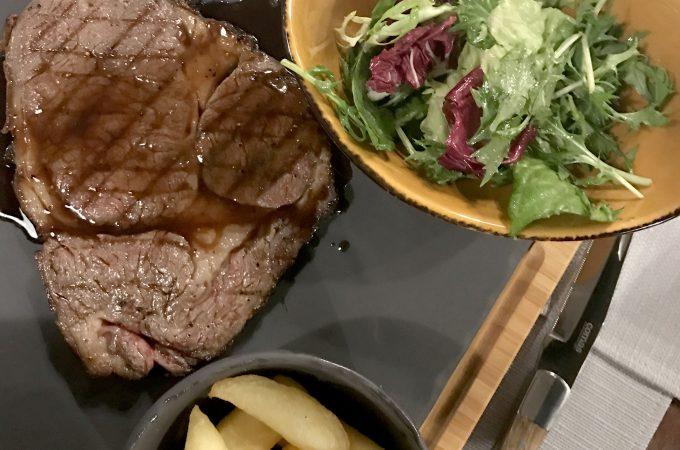 Otwarcie nowej restauracji – Warszawski Sznyt