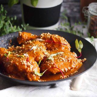 Kurczak-w-sosie-z-czekoladą-Chicken-mole