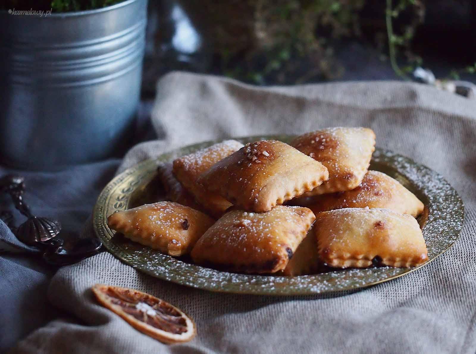 Pieczone-ravioli-z -czekolada-Baked-chocolate-ravioli