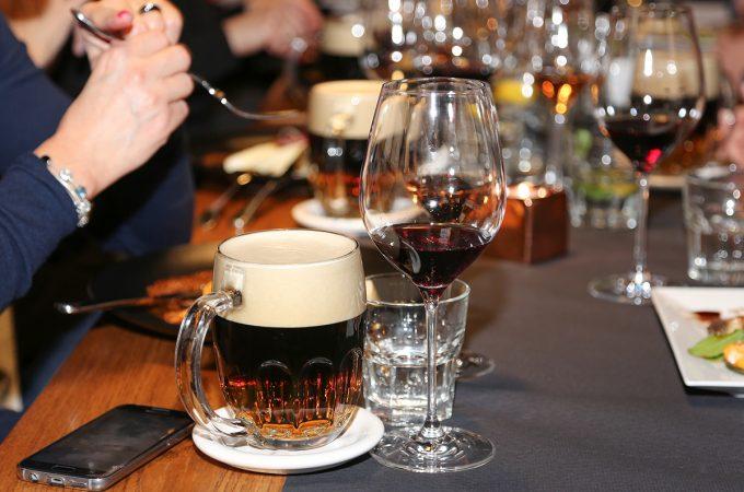 Najlepsze czeskie piwo w Warszawie? Kierunek Restauracja Bohemia!