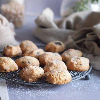 Ciasteczka-maslane-z-czekolada-Butter-cookies-with-chocolate